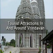 Tourist Attractions Vrindavan