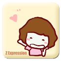 ZExpression GO Launcher Theme