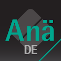 Anästhesie pocketcards logo