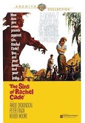 Sins of Rachel Cade