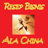 51 Resep Bisnis Ala China
