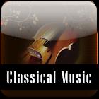 古典音樂(+社會) - 600 icon