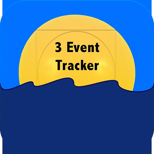 Water Ski Tracker LOGO-APP點子