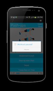 Scientific 7 Min Workout Pro v1.7