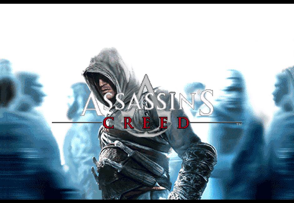 Assassin's Creed? - screenshot