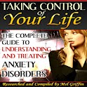 Taking Control of Your Life logo
