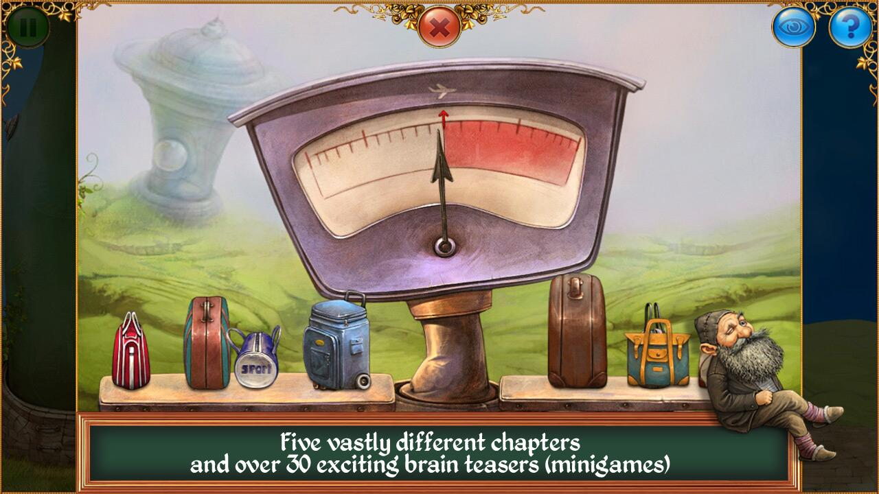 The Tiny Bang Story Free - screenshot
