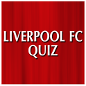 Liverpool FC Football Quiz icon