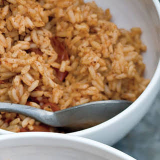 Red Rice.