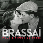 Brassaï. Amour de Paris icon