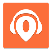 OPAS - GPS audio guide