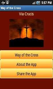 Way of the Cross- screenshot thumbnail