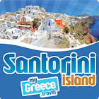 Santorini by myGreece.travel icon