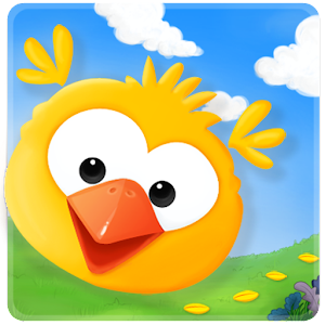 Hungry Birds for PC and MAC