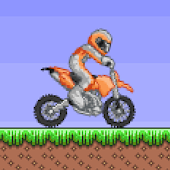 Crazy Bike Mania – Race Game