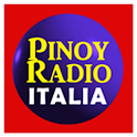 Pinoy Radio Italia icon