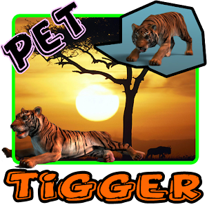 Tigger Pet for PC and MAC