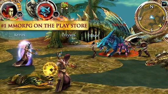 Order & Chaos Online - screenshot thumbnail