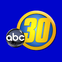 ABC30 Fresno - Central Valley icon