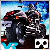 Highway Stunt Bike Riders VR