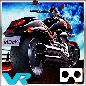 Highway Stunt Bike Riders VR for PC and MAC