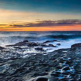 calmness by Emerson Cabaling - Landscapes Waterscapes