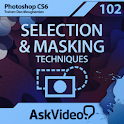 Photoshop CS6 Masking Images