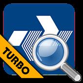 Busca CEP Turbo