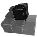 3DSlidingPuzzle icon