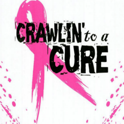 Crawlin' To A Cure