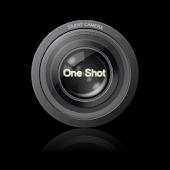 OneShot Silent Camera Pro