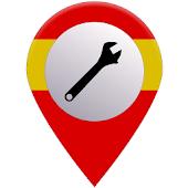 Gps Spain - España