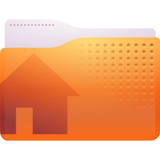 Categorized File Explorer LOGO-APP點子