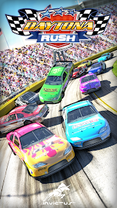 Daytona Rush v1.4