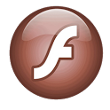 Flash Player Web (How-to) icon