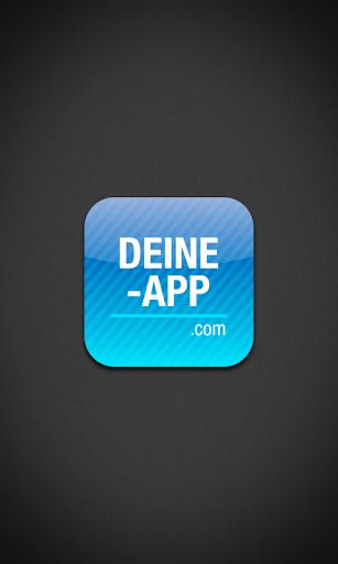 Deine-App