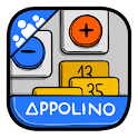 appolino Plus & Minus MU icon