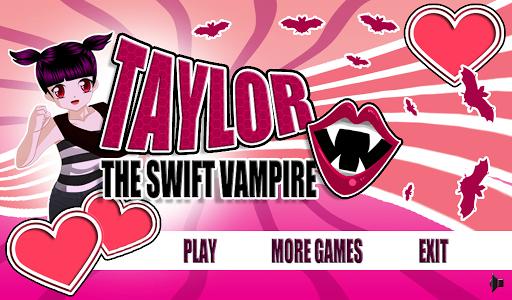 Taylor the Swift Vampire