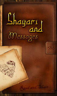 WhatsApp Facebook Shayari