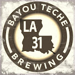 Logo of Bayou Teche Ragin' Cajuns Ale