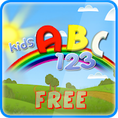 ABC123 for Kids (Learn ABC)