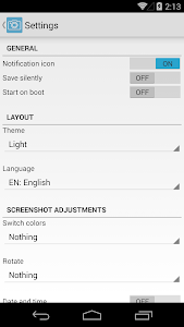 Screenshot Easy Pro v1.5.12