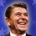 Reagan Quoter icon