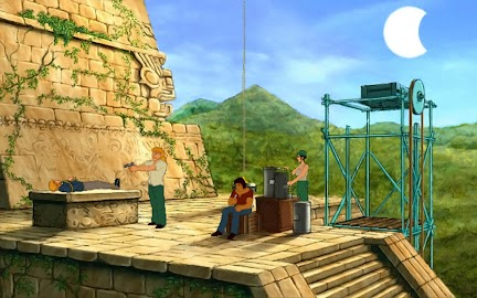 Broken Sword 2: Remastered Screenshot 11