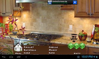 Screenshot of House of Hidden Objects