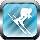 Ski Tracker+ by 30 South
