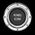 RONDO ICONS APEX NOVA ADW HOLA icon
