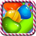 Candy Mania Rush 3 Games icon