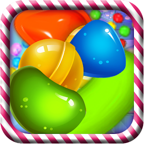 Candy Mania Rush 3 Games for PC and MAC