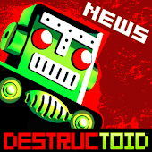 Destructoid Offline NewsReader